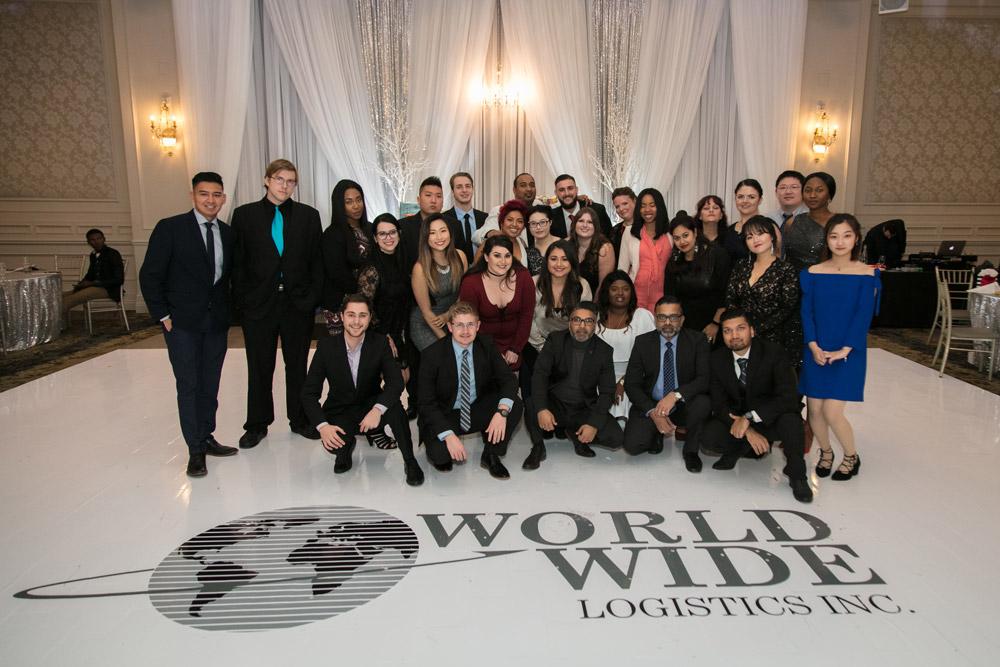 WWL Canada Team
